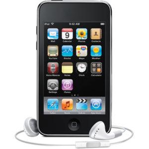 iPod Touch 3ème Génération